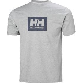 Helly Hansen Tokyo Miehet Lyhythihainen paita , harmaa